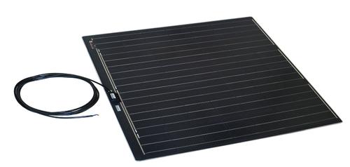 Modulo solare a luce piatta SM-FL 110, 110W