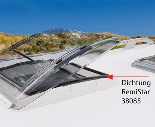Tætning til panoramisk taglampe REMIstar 38085