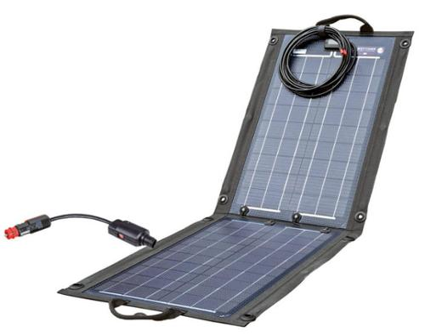 Travel Line, Portable Solar Panel MT SM 50W