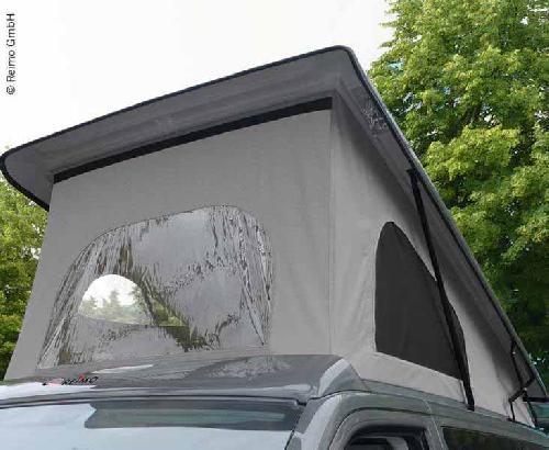 Toit relevable T5 Easy Fit V-Tec pour VW Transporter T5, T6 empattement court