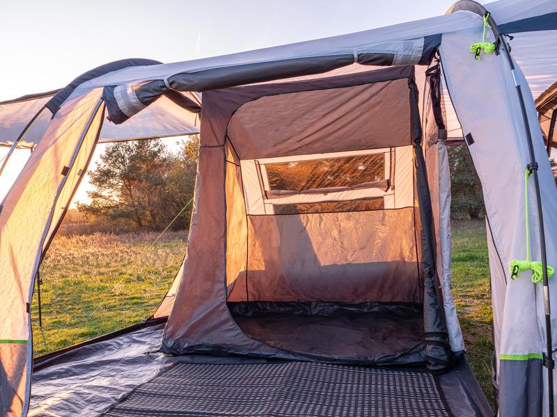 Namiot wewnętrzny Tour Easy 4