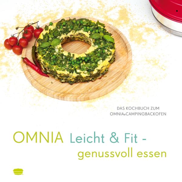 "Kochbuch ""OMNIA Leicht & Fit – genussvoll essen"""