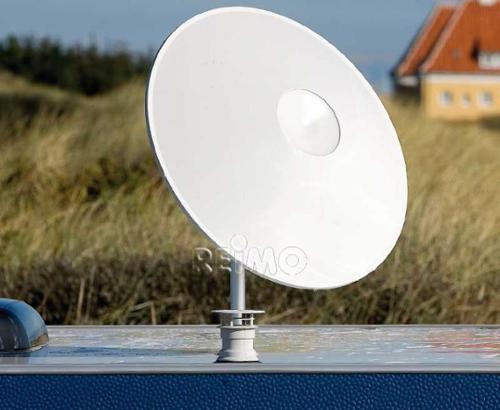 Globesat DVB-T Omni+Mast