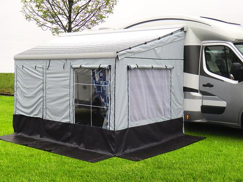 Tenda da sole Reimo Villa Store Premium