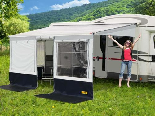 Reimo-telttatupa Villa Store Premium