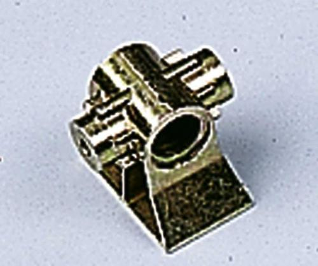 Metallist spindlmutter AL-KO Ø20mm, asendus