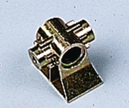 Metal spindel møtrik AL-KO Ø20mm, udskiftning