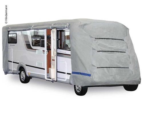 Hotte d'hiver KRM 730cm pour camping-cars compacts intégrés