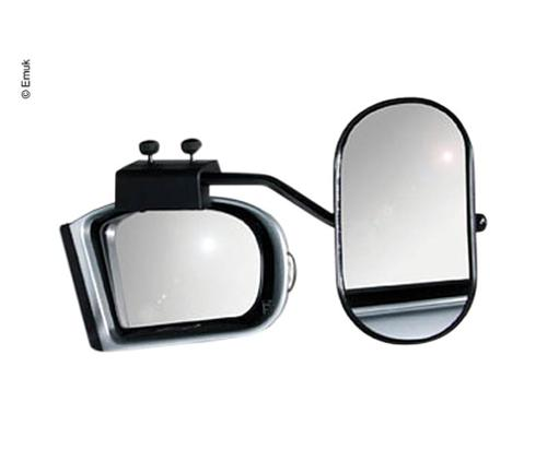 EMUK mirror Audi Q3 from 2011