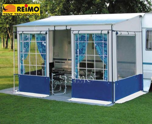 Reimo awning tent Villa Store