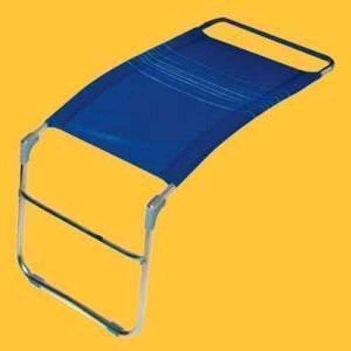 Footrest Sampler blue