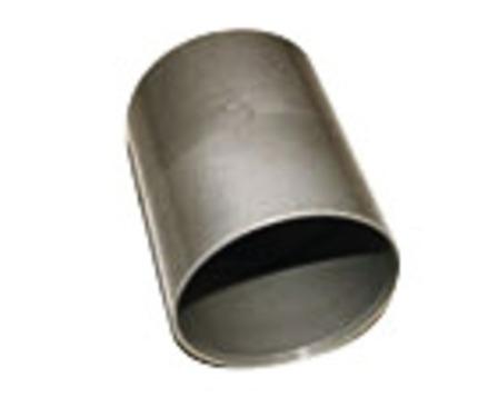 PVC end sleeve for hose