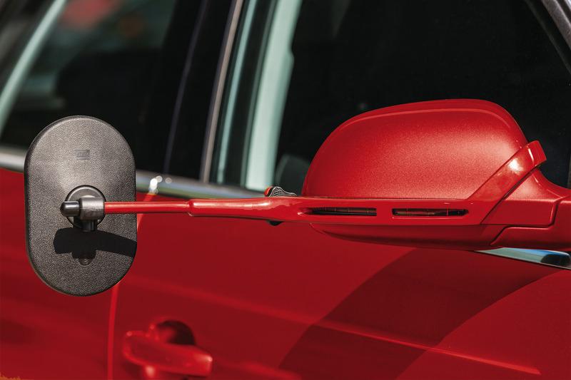 EMUK Spiegel Peugeot 3008