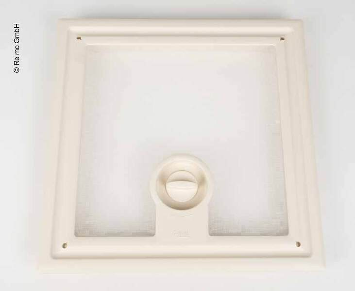 Inner frame roof hoodVent