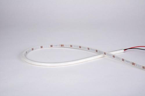 Bande LED pour auvent, blanc Carbest