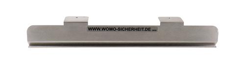 Sicherheitsprofil S4/S5 Länge 31cm für Fensterbreite von 30 bis 60cm