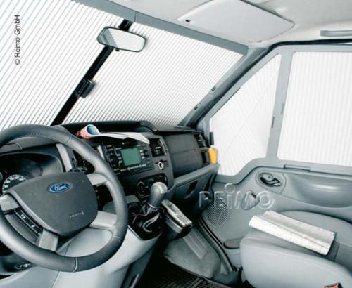 Seitenscheibenrollo REMIfront rechts/links für Ford Custom 2012 bis 2017