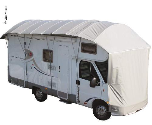 Baldacchino VanProtect per Caravan / Camper - VANprotect dimensione 1 480-520cm