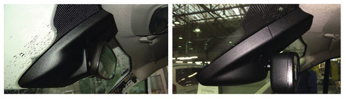 REMIfront IV für Ford Transit Custom