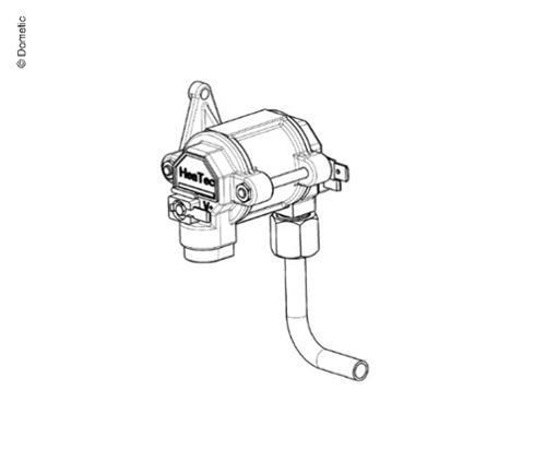 Válvula de gas EV 100