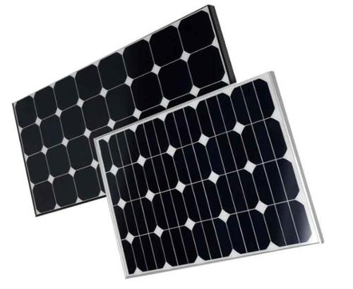 Solarpanel 12V Sunpower SPR Module