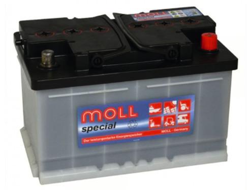 Solar battery 12V /90Ah, minor special