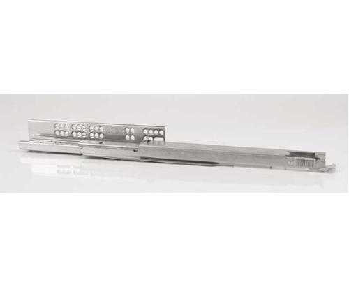 Çekmece tam uzantısı 300 - 450 mm - Tam uzatma 350 yumuşak yakın