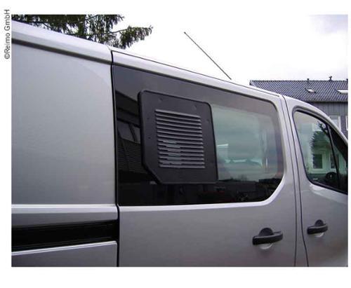Lüftungsgitter für Schiebefenster Fahrerseite Fiat Talento+Nissan NV 300