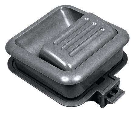 Reimo møbler håndtag (medium grå)
