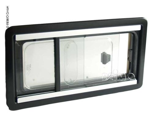 S4 Sliding window, Dometic window, Seitz window, Camping window