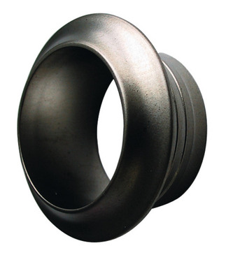 Rosette P.Lock silber für 13mm Holzstärke,50er Pack