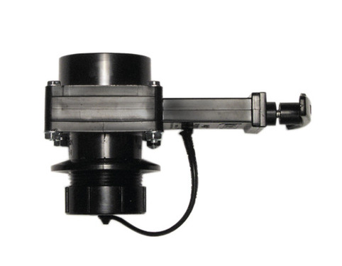 Afløbsventil 38mm SB