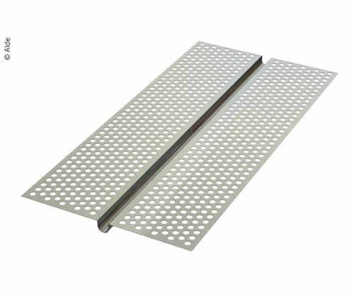 Fußbodenblech 1000x315x0,3mm