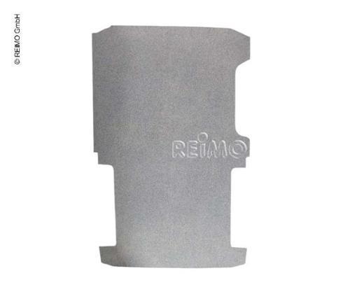 T4 Base plate, short wheelbase - T4kR Floorpl. 1tlg.b10/95