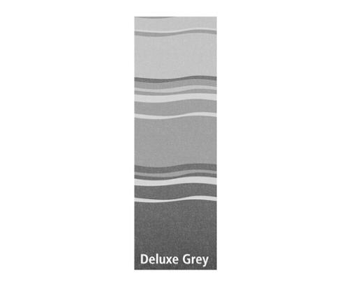 Fiamma chow. 225 - Tissu de rechange Deluxe Gris
