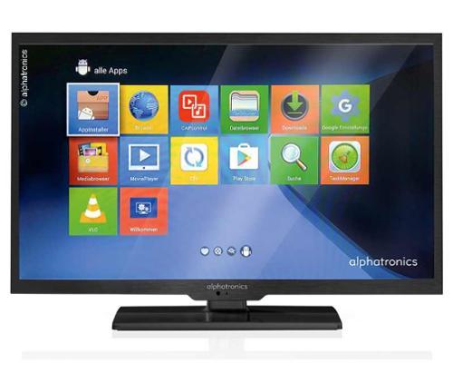 HA PORTATO LA TV SL-22DSB+DVB-S2/T2