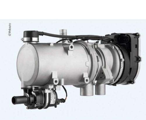Webasto Thermo Pro 90 Diesel 24V Basic