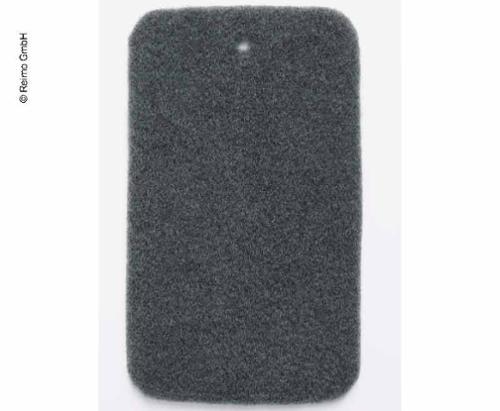 X-Trem Stretch-Carpet-Felt Slate 5x2m
