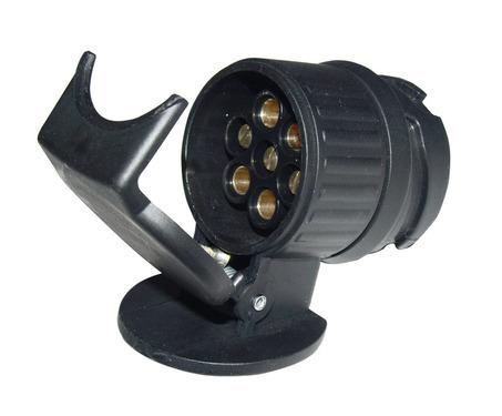 Mini short adapter 13-7 pole