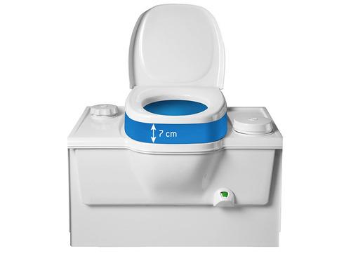 Toilet sæde lift til C2 / C3 / C4