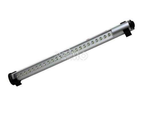 LED Streifen 12V, 600mm, 3,4W mit Schalter