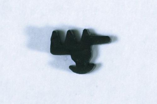 S4-S6 Raamreserveonderdeel - Afdichten van rubber Buitenste framewand