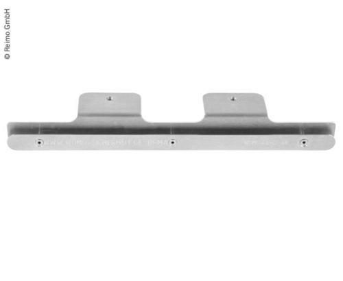 Sicherheitssystem für rahmenlose Fenster von 37-46cm