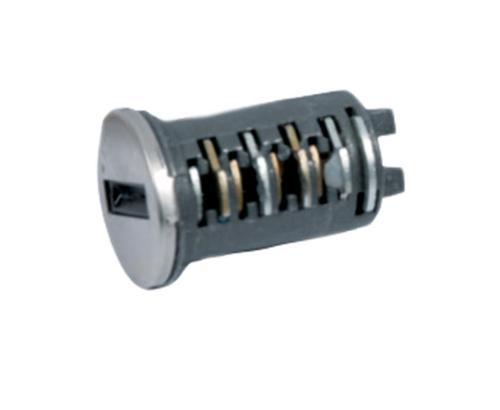 Locking cylinder HSC system for caravan lock