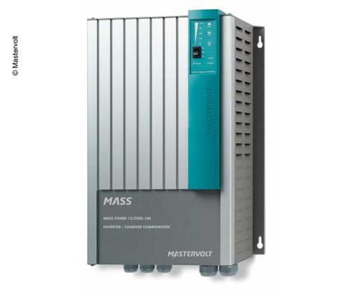 Wechselrichter Mass Combi 12/2200-100 (230V)