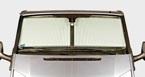 REMIfront IV cab darkening Ducato/Boxer/Jumper 06-14 - Fhs.Rollo re/li Ford 14gr