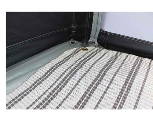 Telt tæppe Treadlite 360