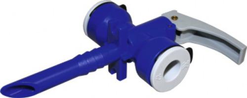Uni-Quick 12mm: Ablassventil 2 Eingänge