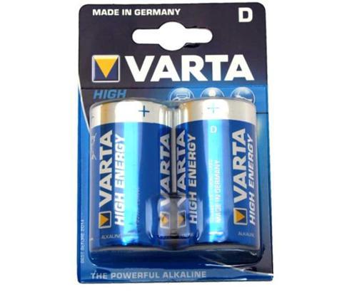 Alkaline Batterie Mono