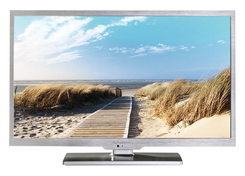 LED Television alhatronics T-19 SB+